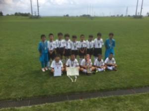 トラック杯2017札幌予選① (2)